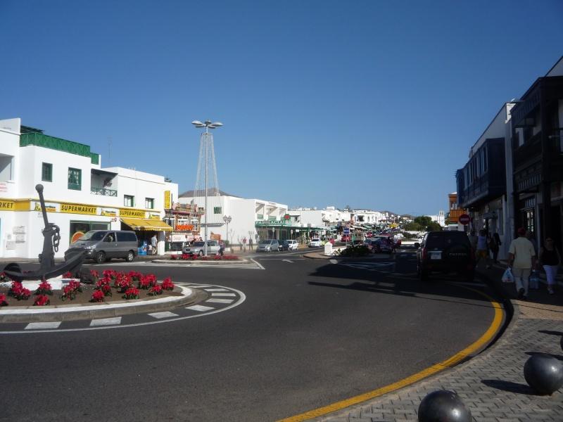 Canary Islands, Lanzarote, Puerto de Carmen, Playa Blanca 21510