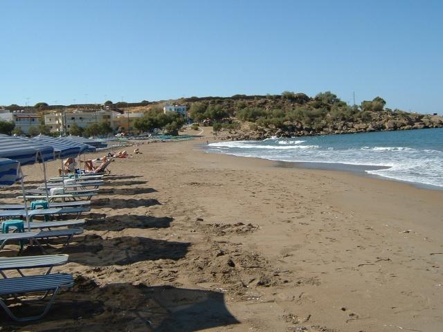 Greece, Island of Crete, Paleochora, 2005 Dscf0134