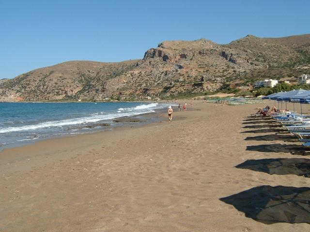 Greece, Island of Crete, Paleochora, 2005 Dscf0136