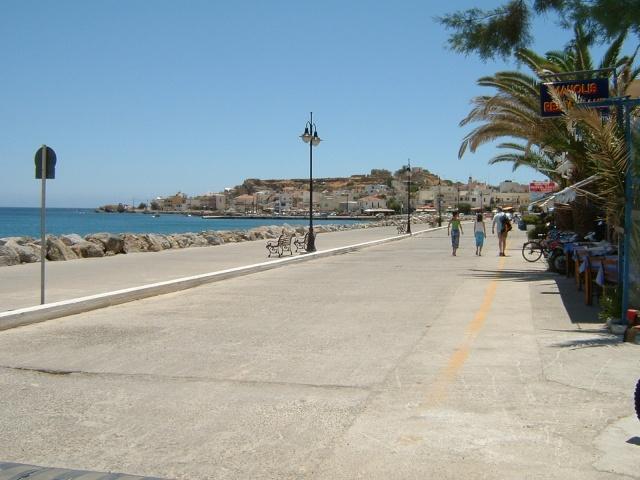 Greece, Island of Crete, Paleochora, 2005 Dscf0139