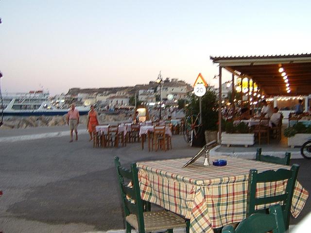 Greece, Island of Crete, Paleochora, 2005 Edit10