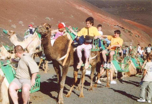 Canary Islands, Lanzarote, Puerto de Carmen, Playa Blanca Img17310