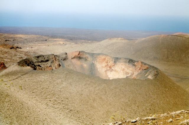 Canary Islands, Lanzarote, Puerto de Carmen, Playa Blanca Img18610