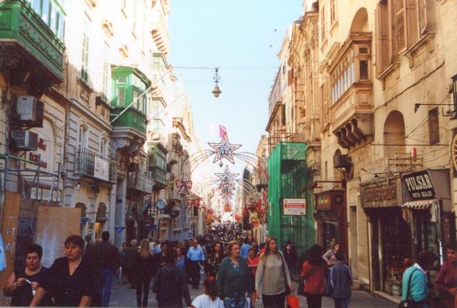 Malta and Gozo Img21010