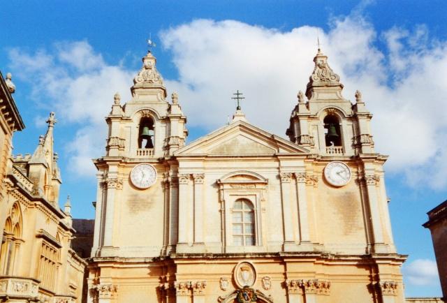 Malta and Gozo Img21710