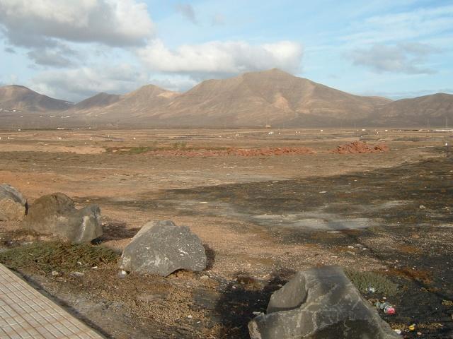 Canary Islands, Lanzarote, Puerto de Carmen, Playa Blanca Pictur54