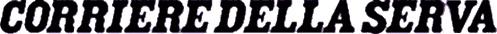 CDP - Corriere della Serva Corrie21