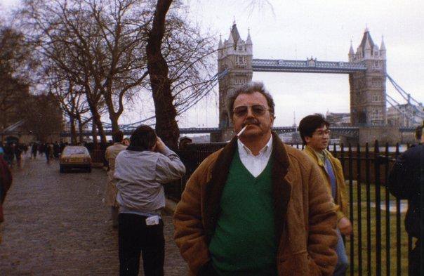 Londra Londra12