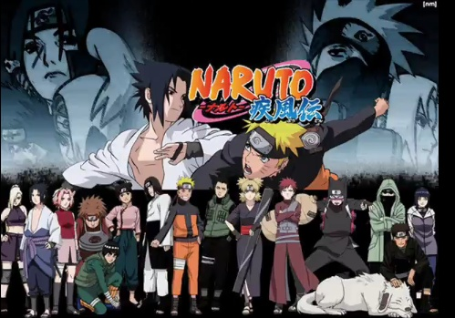 Naruto Rol