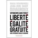Jean-Louis Sagot-Duvauroux et Magali Giovannangeli: Voyageurs sans ticket  4hmr1710