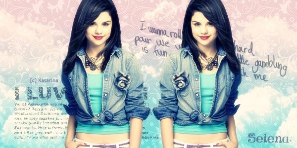 Wonderland ^^ Selena10