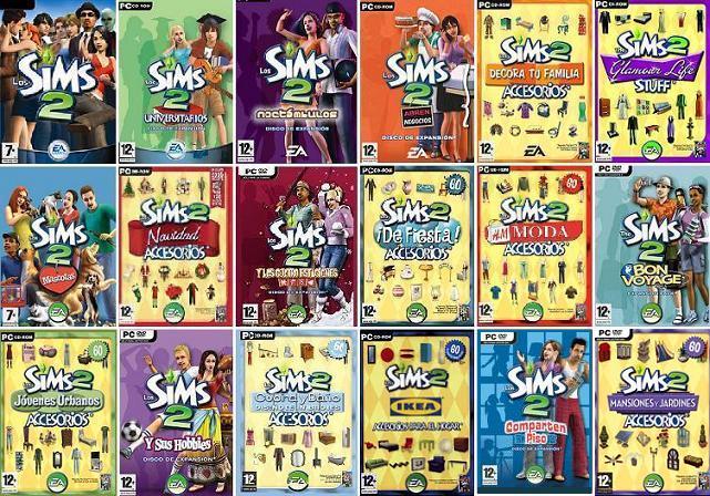 Expansiones y accesorios de los sims 2 Orden_10