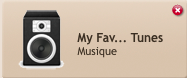 My Favorites Tunes ! Application musicale Karotz My_fav10