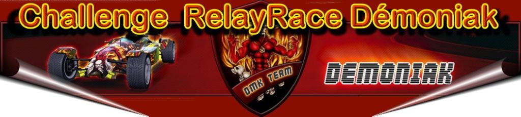 Challenge RelayRace Démoniak Affich13