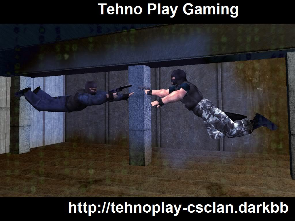 Tehno Play Gaming