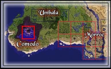 Gênese - O Início de Midgard Comodo11