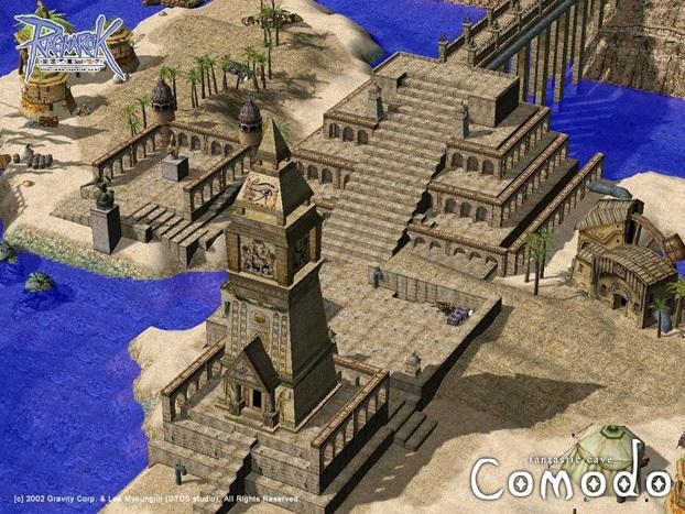 Gênese - O Início de Midgard Comodo12