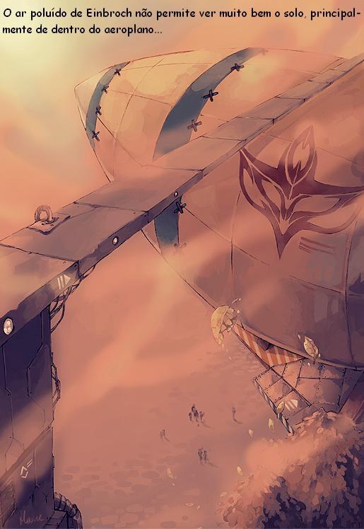 Gênese - O Início de Midgard Einbro12