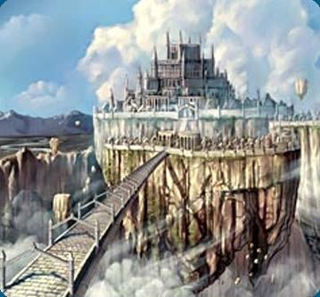 Gênese - O Início de Midgard Juno10