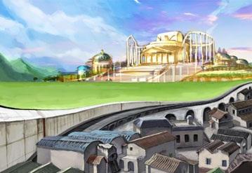 Gênese - O Início de Midgard Lighta10