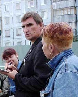 Горбачевский Олег Алексеевич  Aa797210
