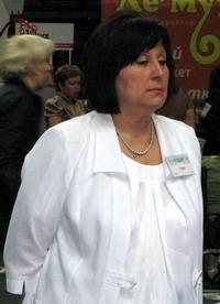 Харатишвили Нина Георгиевна  Expert10