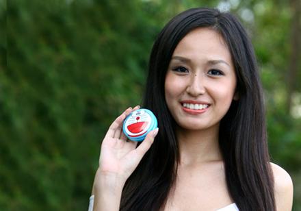 Hoa hậu Mai Phương Thúy duyên dáng ở Tuần Châu 1012