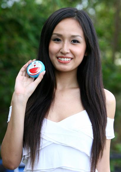 Hoa hậu Mai Phương Thúy duyên dáng ở Tuần Châu 4d8310