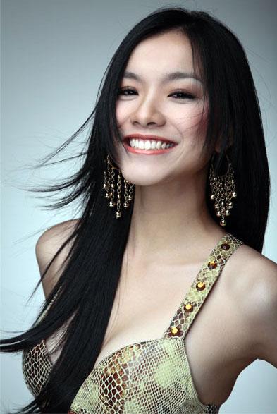 ===Nguyễn Thùy Lâm-Miss univesere Vietnam 2008=== 5z2d7l10