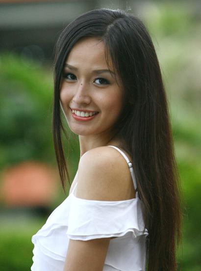 Hoa hậu Mai Phương Thúy duyên dáng ở Tuần Châu C86810