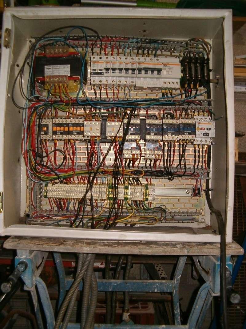 Réfection d'un coffret électrique pour Celtic 12N Hpim2510