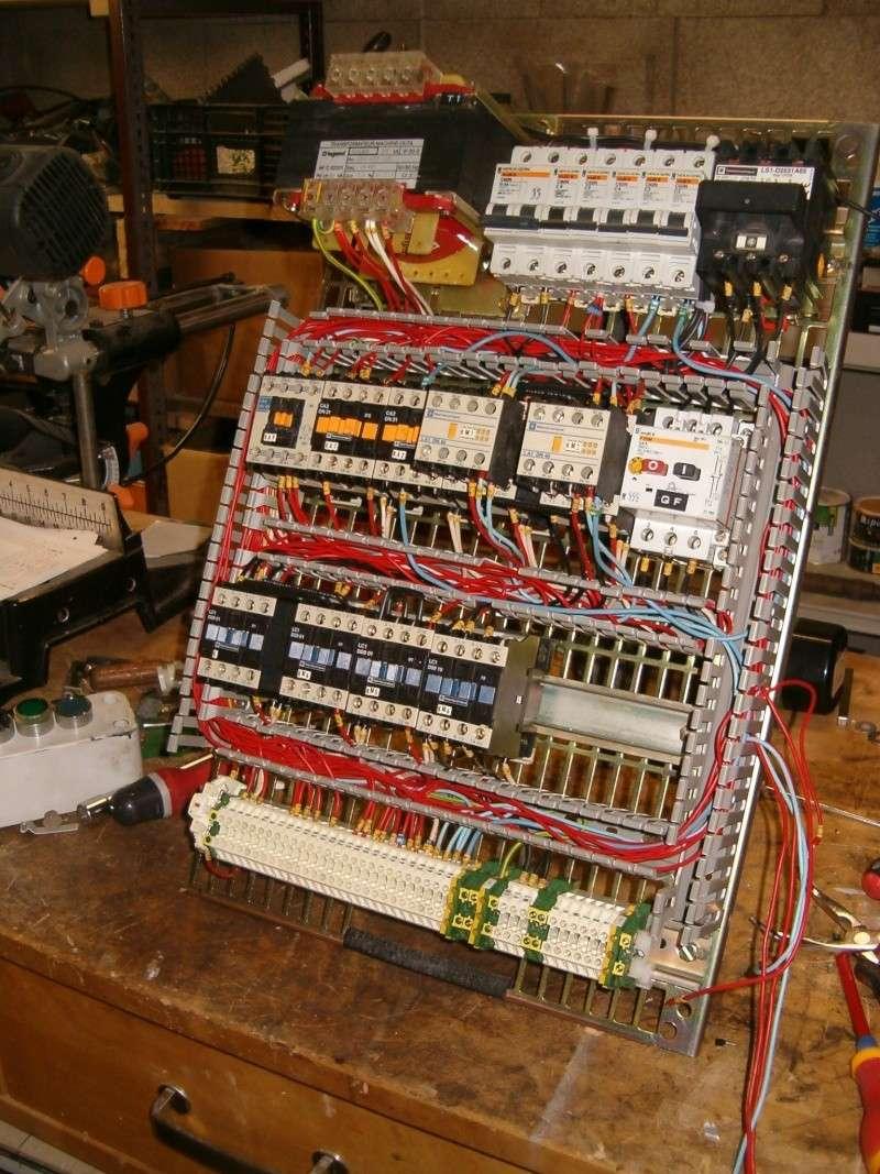 Réfection d'un coffret électrique pour Celtic 12N Hpim2511
