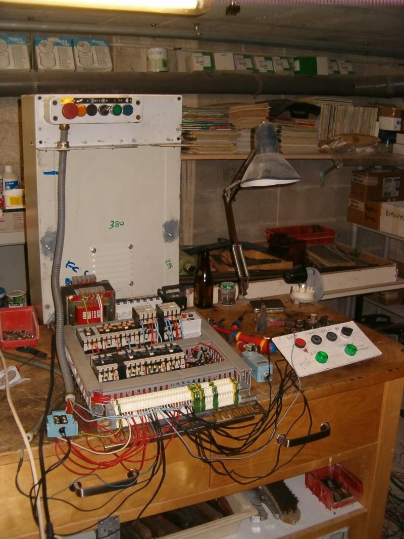 Réfection d'un coffret électrique pour Celtic 12N Hpim2512