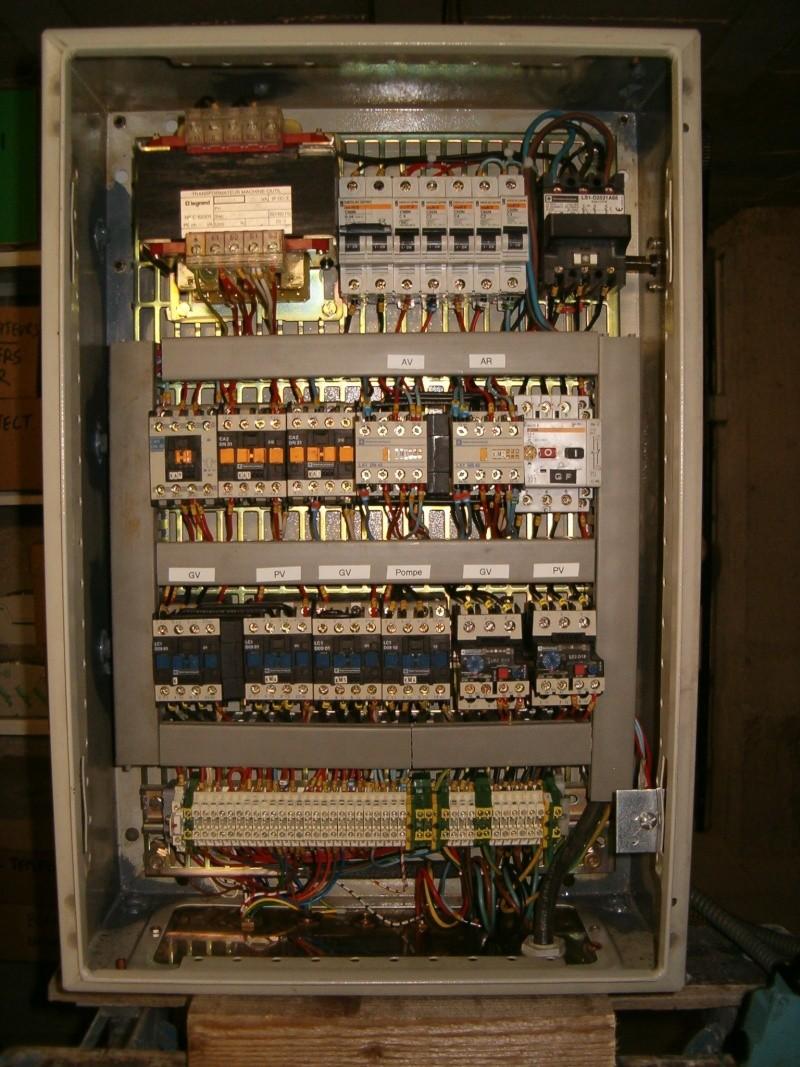 Réfection d'un coffret électrique pour Celtic 12N Hpim2515