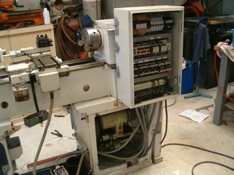 Réfection d'un coffret électrique pour Celtic 12N Hpim2516