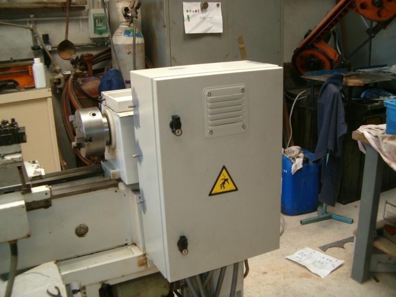 Réfection d'un coffret électrique pour Celtic 12N Hpim2517
