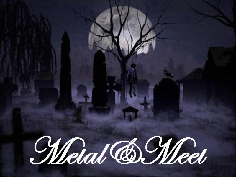 Metal & Meet
