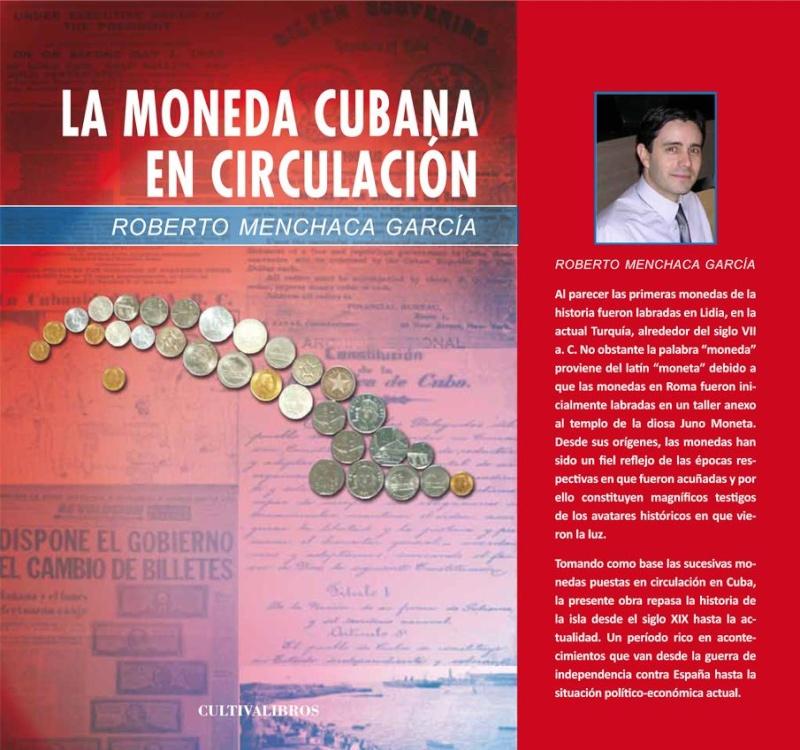 La Moneda Cubana en Circulación Couv10