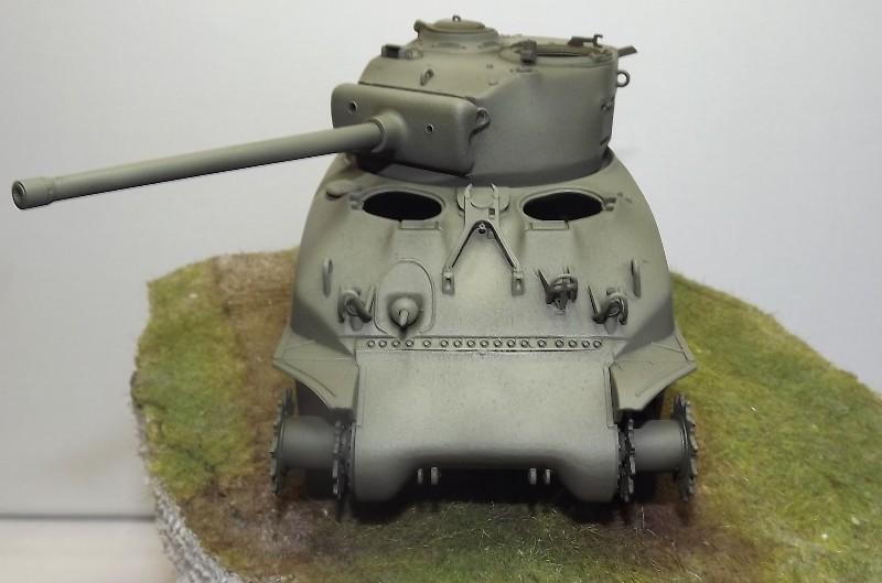 M4A1 italeri 1/35... Modula11