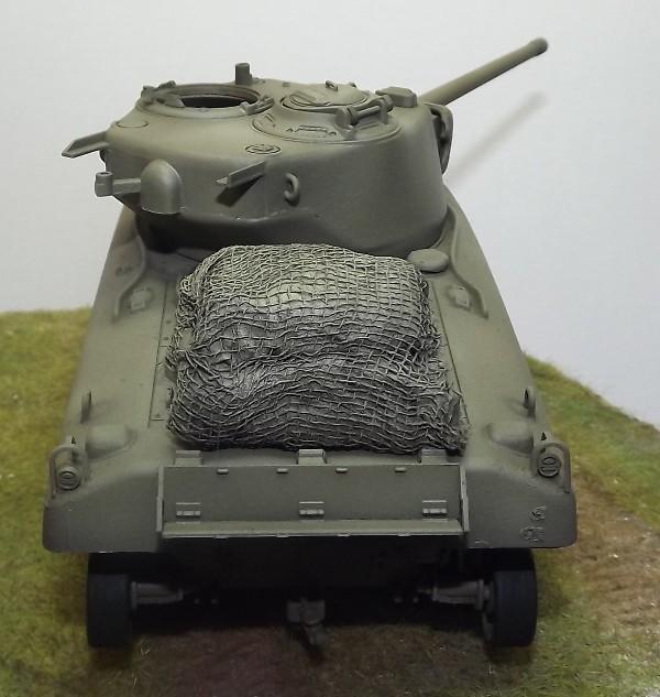 M4A1 italeri 1/35... Modula13