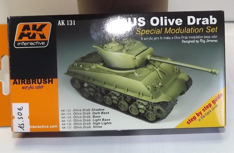 M4A1 italeri 1/35... Modula14