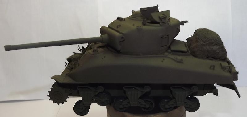 M4A1 italeri 1/35... Sher_112