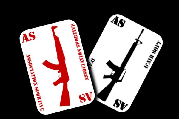 A.S.A.S 91 Logo1014