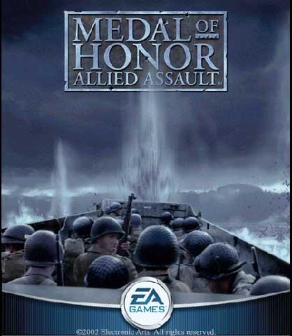 medall of honor allien assault 040-210