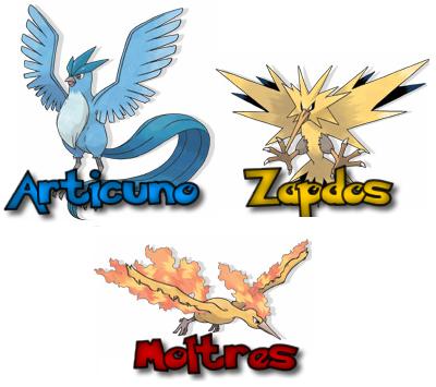 pokemones legendarios Aveska10