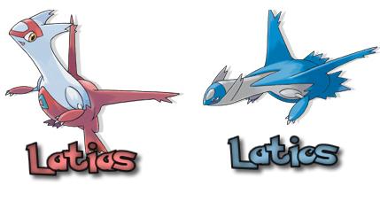pokemones legendarios Dragon10