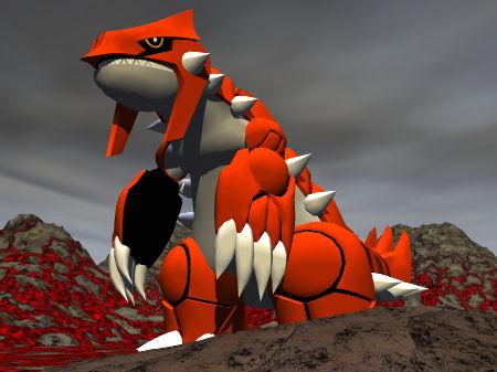 pokemones legendarios Groudo10