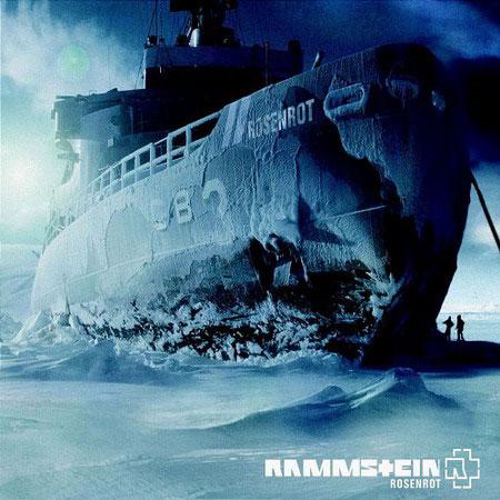 discografia oficial de rammstein Rammst12