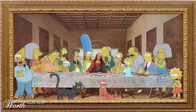 los simpsons Ultima10
