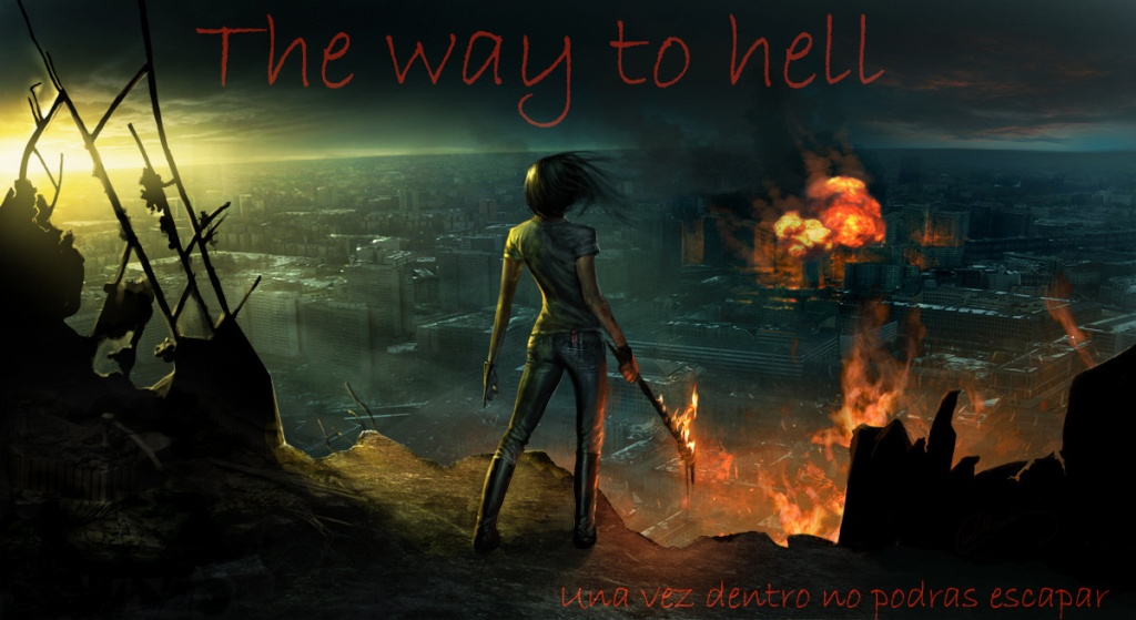 The Way To hell